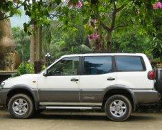 Bán Nissan Terrano II đời 2012, hai màu, nhập khẩu giá 300 triệu tại Hà Nội