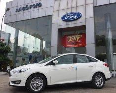 Đại Lý xe Ford Vĩnh Phúc cung cấp xe Focus 2018 đủ màu đủ phiên bản, giao ngay, hỗ trợ trả góp 0941.921.742 giá 730 triệu tại Vĩnh Phúc