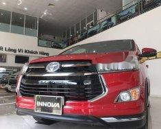 Cần bán xe Toyota Innova đời 2018, màu đỏ, giá tốt giá Giá thỏa thuận tại Long An