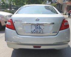 Bán Nissan Teana năm sản xuất 2010, màu bạc, xe nhập, giá 498tr giá 498 triệu tại Hà Nội