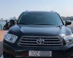 Cần bán chiếc xe Toyota Highlander 2.7 AT 2010 giá rẻ  giá 890 triệu tại Hà Nội