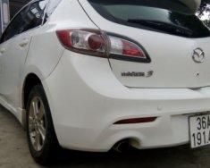 Bán xe Mazda 3 2.0 AT 2010, giá tốt  giá 395 triệu tại Thanh Hóa
