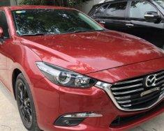 Bán Mazda 3 bản Hatchback 5 cửa biển tỉnh, đã rút hồ sơ, sản xuất 2017 giá 675 triệu tại Hà Nội