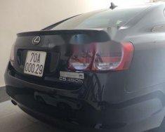 Cần bán lại xe Lexus GS 450 sản xuất năm 2011, màu đen, giá tốt giá 1 tỷ 300 tr tại Tp.HCM