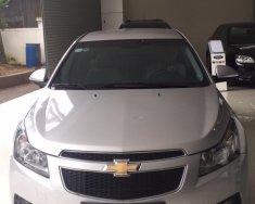 Bán Chevrolet Cruze đời 2015, màu bạc, giá 418tr giá 418 triệu tại Lâm Đồng