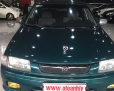 Salon Ô Tô Ánh Lý bán xe Mazda 323 sản xuất 2000 nhập khẩu nguyên chiếc, biển tỉnh, hồ sơ rút nhanh gọn giá 105 triệu tại Phú Thọ