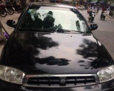 Cần bán Kia Spectra năm sản xuất 2003, màu đen, nhập khẩu nguyên chiếc, 108 triệu giá 108 triệu tại Hà Nội