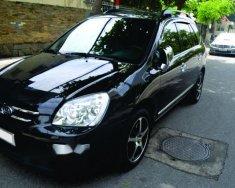 Cần bán lại xe Kia Carens đời 2010, màu đen như mới, giá chỉ 385 triệu giá 385 triệu tại Đà Nẵng