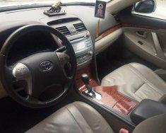 Bán ô tô Toyota Camry 2.4 đời 2008, màu bạc, giá tốt giá 580 triệu tại Bình Dương