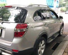Bán ô tô Chevrolet Captiva LTZ sản xuất năm 2011, màu bạc  giá 520 triệu tại Tp.HCM