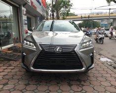 Cần bán xe Lexus RX350L, sản xuất năm 2019, màu xám (ghi), nhập khẩu Mỹ giá 4 tỷ 780 tr tại Hà Nội