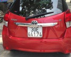 Chính chủ bán xe Toyota Yaris 1.5G 2017  giá 690 triệu tại Hà Nội