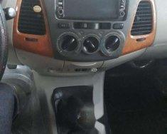 Cần bán Toyota Innova sản xuất năm 2011, màu bạc đẹp như mới, giá tốt giá 418 triệu tại Bình Phước