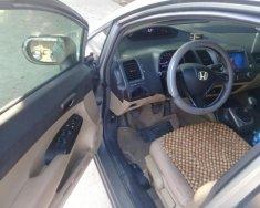 Bán ô tô Honda Civic 1.8 năm 2008, màu bạc như mới, 318tr giá 318 triệu tại Phú Thọ