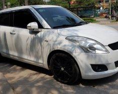 Bán Suzuki Swift 1.4AT sx2015, xe biển TP, chạy 3v5 km giá 450 triệu tại Hà Nội