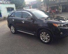 Bán Kia Sorento sản xuất năm 2011, màu đen, xe nhập chính chủ, giá chỉ 638 triệu giá 638 triệu tại Lâm Đồng