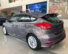 Bán xe Ford Focus Sport 1.5 Turbo sản xuất 2018, màu nâu giá cạnh tranh giá 752 triệu tại Tp.HCM