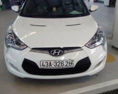 Cần bán lại xe Hyundai Veloster năm 2012, màu trắng, nhập khẩu nguyên chiếc  giá 540 triệu tại Đà Nẵng