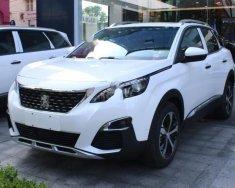 Cần bán Peugeot 3008 1.6 AT đời 2018, màu trắng giá 1 tỷ 199 tr tại Hà Nội