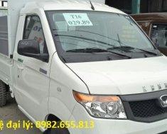 Đại lý xe tải phân phối Kenbo 990kg, hỗ trợ trả góp giá tốt nhiều, khuyến mại 0982.655.813 giá 177 triệu tại Hà Nội