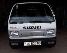 Bán xe Suzuki Super Carry Van đời 2005, màu trắng, 145tr giá 145 triệu tại Tp.HCM