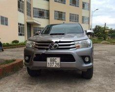 Cần bán xe Toyota Hilux 2.8G 4x4 MT đời 2016, nhập khẩu nguyên chiếc, giá tốt giá 650 triệu tại Vĩnh Phúc