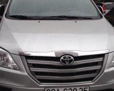 Cần bán lại xe Toyota Innova MT 2015 chính chủ, giá tốt giá 600 triệu tại Hà Nội