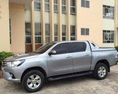 Bán xe Toyota Hilux nhập khẩu 2.8G sản xuất 2016, giá 650tr giá 650 triệu tại Vĩnh Phúc