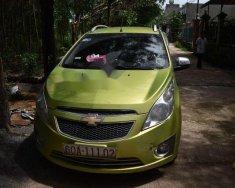 Cần bán Chevrolet Spark sản xuất năm 2013, màu xanh giá 230 triệu tại Đồng Nai