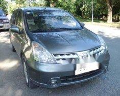Cần bán gấp Nissan Livina AT sản xuất năm 2010, màu xám giá 390 triệu tại Tp.HCM