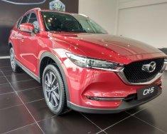 Bán ô tô Mazda CX 5 đời 2018, màu đỏ giá 899 triệu tại Tp.HCM