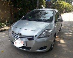 Cần bán gấp Toyota Vios E sản xuất năm 2008, màu bạc xe gia đình, giá chỉ 275 triệu giá 275 triệu tại Phú Thọ