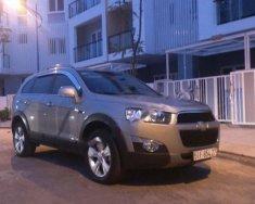 Cần bán Chevrolet Captiva LT 2.4 MT đời 2012  giá 460 triệu tại Tp.HCM