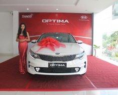 (KIA Bà Rịa Vũng Tàu) cần bán xe Kia Optima 2.0 ATH 2018, màu trắng, giá ưu đãi và nhiều quà tặng hấp dẫn giá 879 triệu tại BR-Vũng Tàu