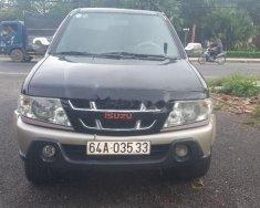 Cần bán lại xe Isuzu Hi lander V-spec 2.5 MT đời 2005, màu đen giá 265 triệu tại Đồng Nai