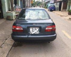Bán Toyota Corolla GLi 1.6 MT năm sản xuất 2001, màu xanh lam, giá 182tr giá 182 triệu tại Tp.HCM