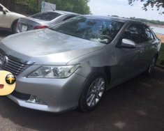 Bán xe Toyota Camry năm sản xuất 2013, màu bạc giá 820 triệu tại Đồng Nai