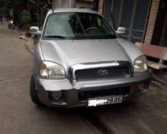 Cần bán xe Hyundai Gold năm 2004, màu bạc, giá tốt giá 300 triệu tại Gia Lai