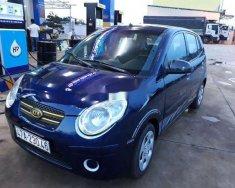 Cần bán lại xe Kia Morning đời 2012, màu xanh lam chính chủ giá 195 triệu tại Đắk Lắk