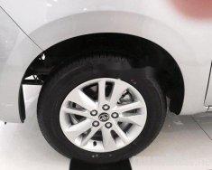 Cần bán xe Toyota Innova đời 2018, màu bạc, giá tốt giá Giá thỏa thuận tại Tp.HCM