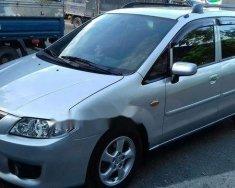 Cần bán Mazda Premacy đời 2004, màu bạc, giá 212tr giá 212 triệu tại Tp.HCM