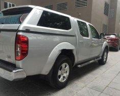 Cần bán gấp Nissan Navara 2.5 LE 2014, màu bạc chính chủ giá cạnh tranh giá 385 triệu tại Hà Nội