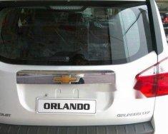 Bán Chevrolet Orlando sản xuất 2018, màu trắng, 696 triệu giá 696 triệu tại Hà Nội
