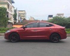 Bán xe Hyundai Elantra 1.6 AT năm sản xuất 2016, màu đỏ  giá 595 triệu tại Hải Phòng
