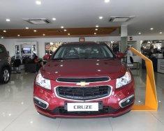 Bán Chevrolet Cruze giảm giá sập sàn năm 2018. LH 0912844768, hỗ trợ trả góp toàn quốc giá 589 triệu tại Đồng Nai