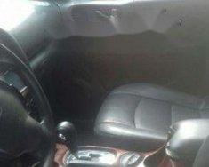 Cần bán xe Hyundai Santa Fe đời 2004, màu bạc   giá 285 triệu tại Hà Nội