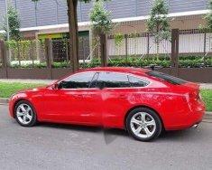 Bán xe Audi A5 2012, màu đỏ, nhập khẩu nguyên chiếc giá 1 tỷ 150 tr tại Tp.HCM