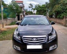 Cần bán lại xe Daewoo Lacetti SE năm sản xuất 2009, màu đen, xe nhập giá 265 triệu tại Thanh Hóa