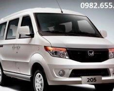 Đại lý xe tải Kenbo Van 950Kg giá tốt nhất thị trường. Hotline: 0982.655.813 giá 190 triệu tại Hà Nội