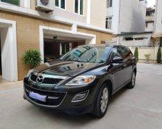 Bán Mazda CX 9 2012, màu đen, xe nhập giá 900 triệu tại Hà Nội